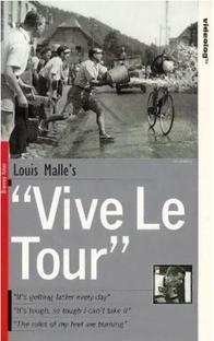 Vive le Tour! - Poster / Capa / Cartaz - Oficial 1