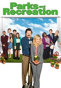 Parks and Recreation (6ª Temporada) - Poster / Capa / Cartaz - Oficial 2