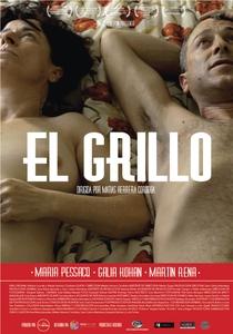 El Grillo - Poster / Capa / Cartaz - Oficial 1