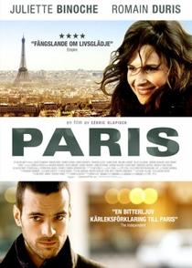 Paris - Poster / Capa / Cartaz - Oficial 5