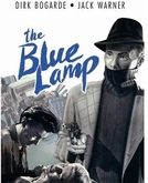 A Lâmpada Azul (The Blue Lamp)