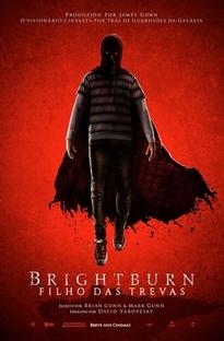 Brightburn - Filho das Trevas - Poster / Capa / Cartaz - Oficial 1
