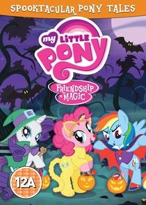 My Little Pony: Contos do Halloween - Poster / Capa / Cartaz - Oficial 1