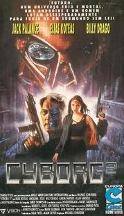 Cyborg II - Poster / Capa / Cartaz - Oficial 3