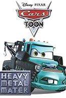 Mate Heavy Metal (Heavy Metal Mater)
