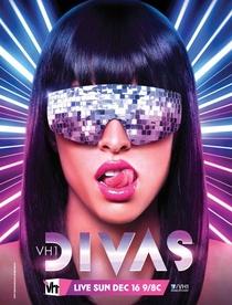 VH1 Divas 2012 - Poster / Capa / Cartaz - Oficial 1
