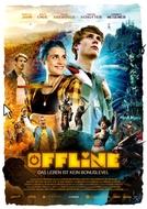 Offline - Sem Bônus Nessa Vida (Offline - Das Leben ist kein Bonuslevel)