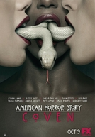 American Horror Story: Coven (3ª Temporada) (American Horror Story: Coven (Season 3))