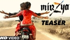 Official MIRZYA Teaser Trailer | Harshvardhan Kapoor, Saiyami Kher, Anuj Chaudhary | T-Series
