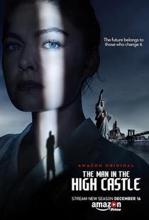 O Homem do Castelo Alto (2ª Temporada) - Poster / Capa / Cartaz - Oficial 2