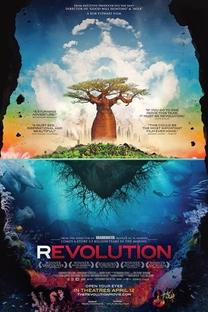 Revolution - Poster / Capa / Cartaz - Oficial 1