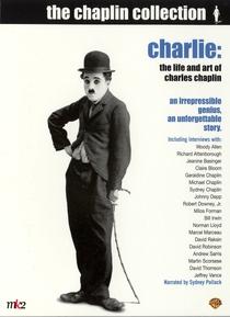 Charlie: A Vida e a Arte de Charles Chaplin - Poster / Capa / Cartaz - Oficial 3