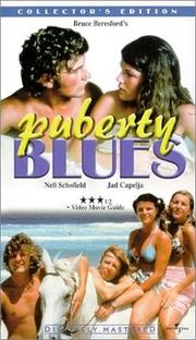 Puberty Blues - Poster / Capa / Cartaz - Oficial 1