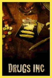Drugs Inc - 2ª Temporada - Poster / Capa / Cartaz - Oficial 1