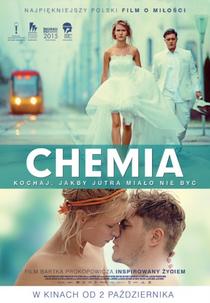 Chemo - Poster / Capa / Cartaz - Oficial 1