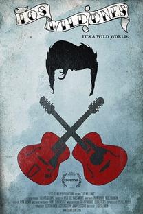 Los Wild Ones - Poster / Capa / Cartaz - Oficial 1