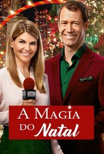 A Magia do Natal - Poster / Capa / Cartaz - Oficial 2
