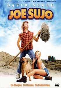 Joe Sujo - Poster / Capa / Cartaz - Oficial 2