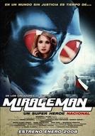Mirageman (Mirageman)
