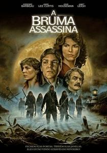 A Bruma Assassina - Poster / Capa / Cartaz - Oficial 8