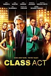 Class Act - Poster / Capa / Cartaz - Oficial 2