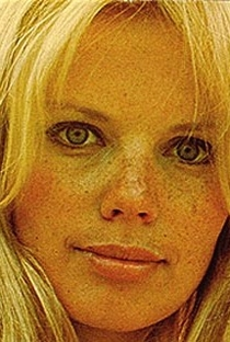 Marta Kristen - Poster / Capa / Cartaz - Oficial 2