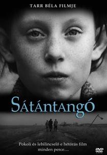 O Tango de Satã - Poster / Capa / Cartaz - Oficial 4