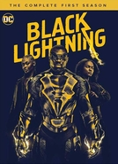 Raio Negro (1ª Temporada) (Black Lightning (Season 1))