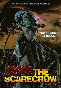 Sicko the Scarecrow - Poster / Capa / Cartaz - Oficial 1