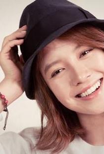 Ji-hyo Song - Poster / Capa / Cartaz - Oficial 3