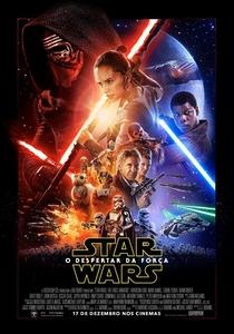 Star Wars: O Despertar da Força - Poster / Capa / Cartaz - Oficial 1