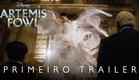 Primeiro Trailer: Artemis Fowl: O mundo secreto