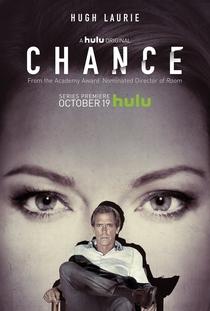 Chance (1ª Temporada) - Poster / Capa / Cartaz - Oficial 1
