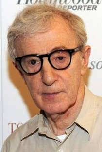 Woody Allen - Poster / Capa / Cartaz - Oficial 6