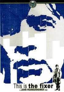 O Homem de Kiev - Poster / Capa / Cartaz - Oficial 4