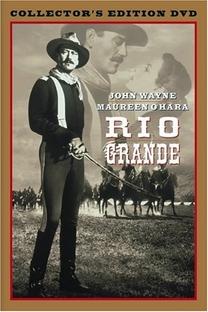 Rio Bravo - Poster / Capa / Cartaz - Oficial 7