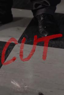 Cut - Poster / Capa / Cartaz - Oficial 1