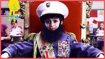 The Lil' Dictator Part 1 - Randomness - Poster / Capa / Cartaz - Oficial 1