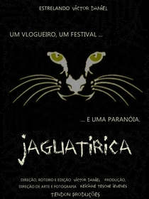 Jaguatirica - Poster / Capa / Cartaz - Oficial 1