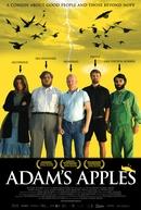Entre o Bem e o Mal (Adams æbler)