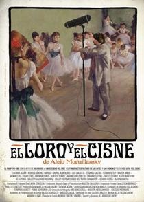 El Loro y El Cisne - Poster / Capa / Cartaz - Oficial 1