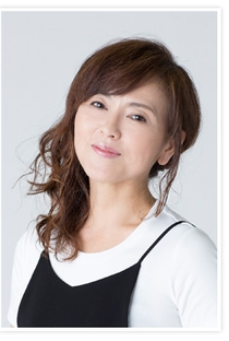 Ameku Michiko - Poster / Capa / Cartaz - Oficial 1
