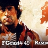 FGcast #49 - Rambo - Programado para Matar