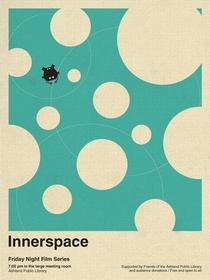 Viagem Insólita - Poster / Capa / Cartaz - Oficial 5