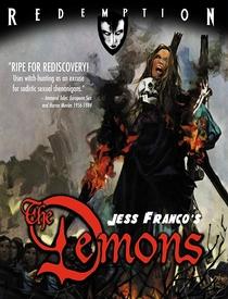 Os Demonios - Poster / Capa / Cartaz - Oficial 4