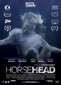 Horsehead - Poster / Capa / Cartaz - Oficial 2