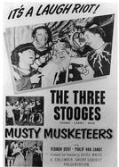Os Três Patetas - Todos Por Um, Cada Um Por Si (The Three Stooges - Musty Musketeers)