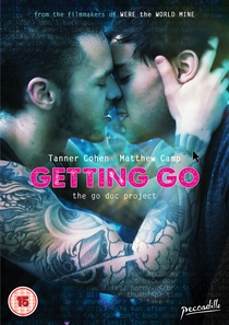 Getting Go, the Go Doc Project  - Poster / Capa / Cartaz - Oficial 2