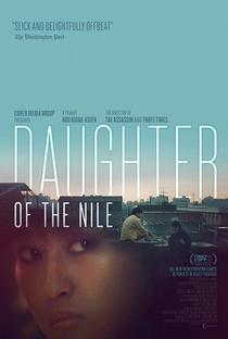 A Filha Do Nilo - Poster / Capa / Cartaz - Oficial 5