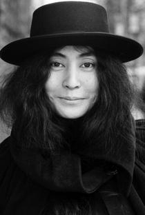 Yoko Ono (I) - Poster / Capa / Cartaz - Oficial 2